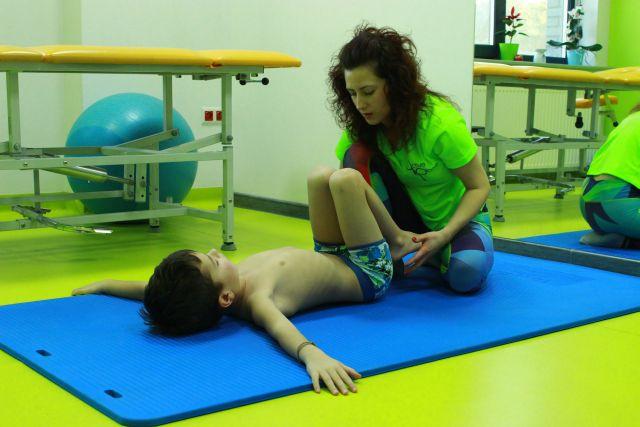 Klub fizjoterapeutyczno - rehabilitacyjny Active-Place