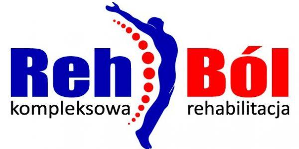 Kompleksowa Rehabilitacja RehBól Kraków